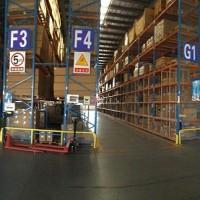 专业化货架拆装公司